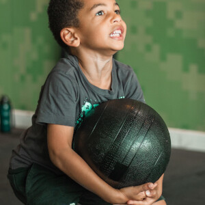 Yas Marina Vogue Fitness Kids 8