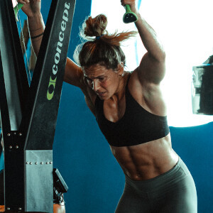 Yas Marina Vogue Fitness 5