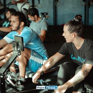 Yas Marina Vogue Fitness 6