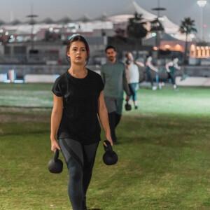 Yas Marina Vogue Fitness 10