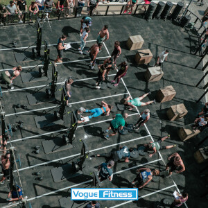 Yas Marina Vogue Fitness 12