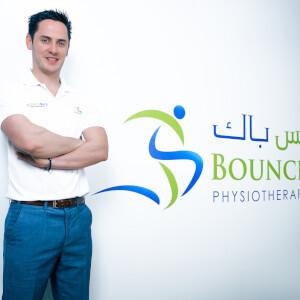 Yas Marina BounceBack Physiotherapy 5