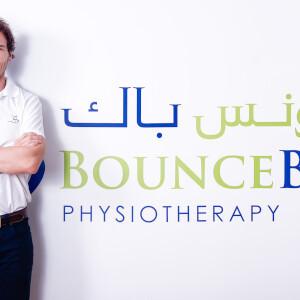 Yas Marina BounceBack Physiotherapy 6