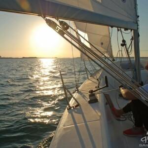 Yas Marina Abu Dhabi Sailing Academy 6