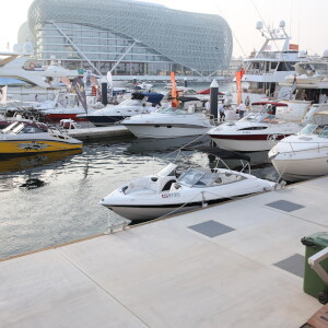 Yas Marina The Captain's Club 6