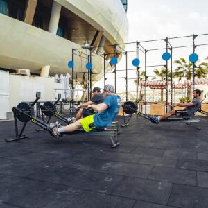 Yas Marina CrossFit Yas 4