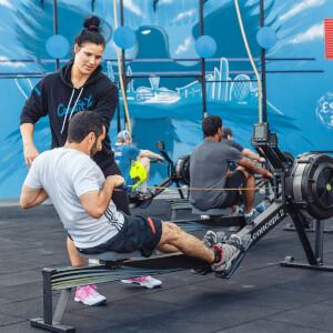 Yas Marina CrossFit Yas 5