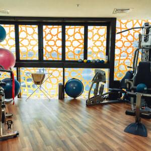 Yas Marina BounceBack Physiotherapy 7