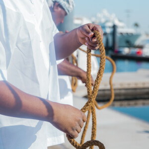 Yas Marina Serdal Pearl Diving Expedition 2