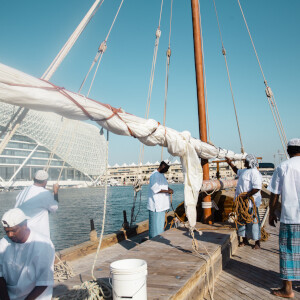Yas Marina Serdal Pearl Diving Expedition 3