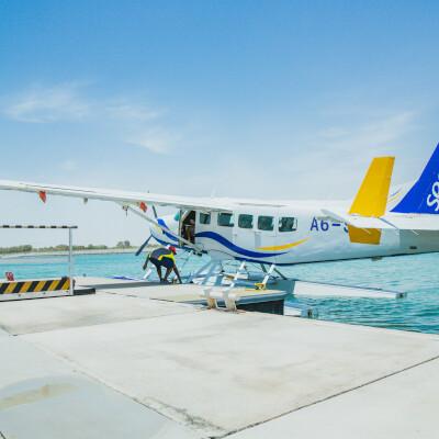 Seawings Yas Island