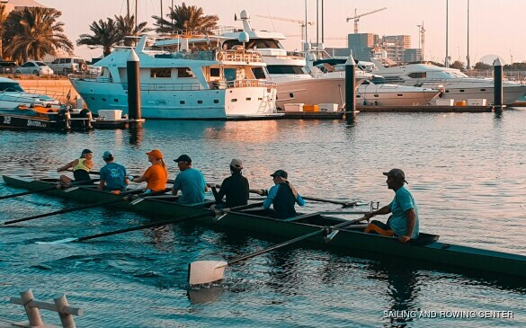 Monty's Rowing & Paddle Sports