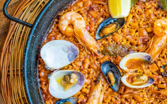 Taste the World at Yas Marina