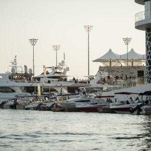 Yas Marina  13