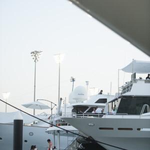 Yas Marina  30