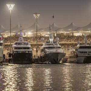 Yas Marina  31