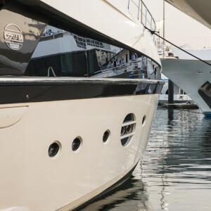 Yas Marina  32