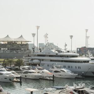 Yas Marina  36
