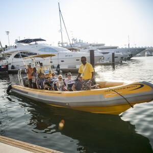 Yas Marina  47