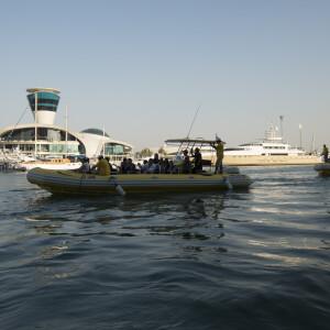 Yas Marina  48