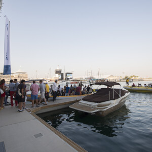 Yas Marina  49