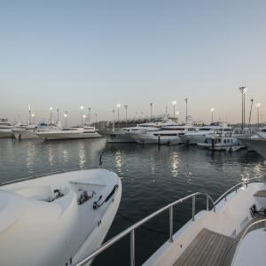 Yas Marina  51
