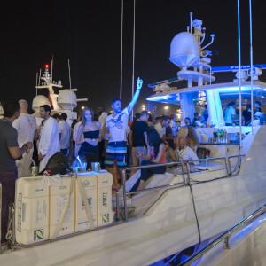 Yas Marina  54