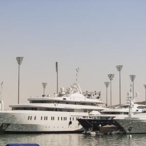 Yas Marina  56