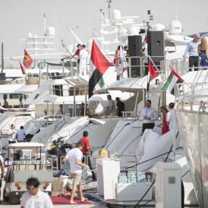 Yas Marina  58