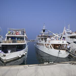 Yas Marina  64