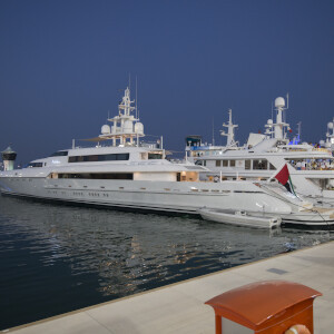 Yas Marina  68