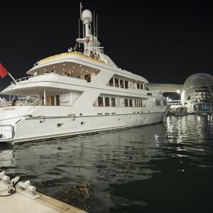 Yas Marina  73