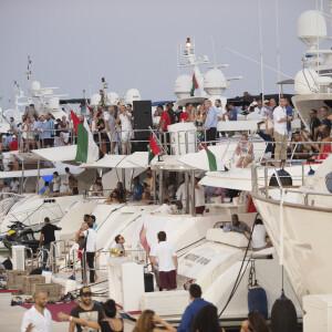 Yas Marina  75