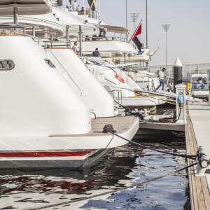 Yas Marina  86