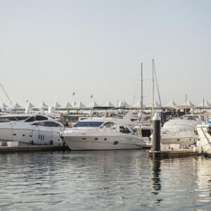 Yas Marina  93