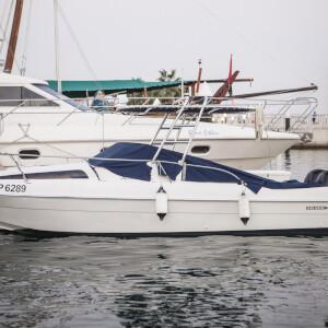 Yas Marina  95