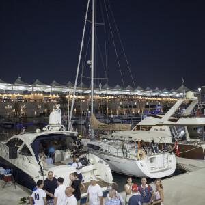 Yas Marina  98