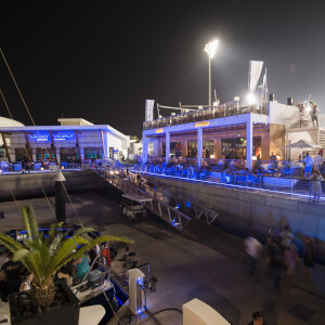 Yas Marina Yas Marina transforms and reopens its vibrant new dining and entertainment precinct 4