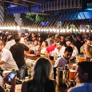 Yas Marina Yas Marina transforms and reopens its vibrant new dining and entertainment precinct 11