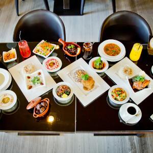 Yas Marina  Yas Marina's 2016 Ramadan Offerings 4