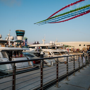 Yas Marina Yas Marina Unveils Its 2017 Race Week Berth Packages  5
