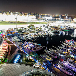Yas Marina Yas Marina Unveils Its 2017 Race Week Berth Packages  7