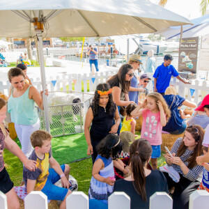 Yas Marina Experience the Joys of Spring at the Springtime Festival @ Yas Marina 9