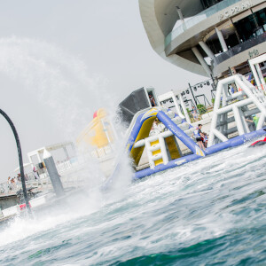 Yas Marina Splash @ Yas Marina: Twice the Fun, Double the Thrill 5