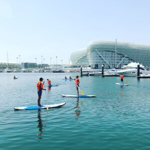 Yas Marina Splash @ Yas Marina: Twice the Fun, Double the Thrill 7