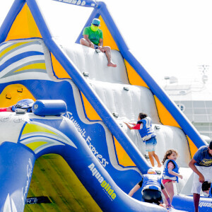 Yas Marina Splash @ Yas Marina: Twice the Fun, Double the Thrill 8