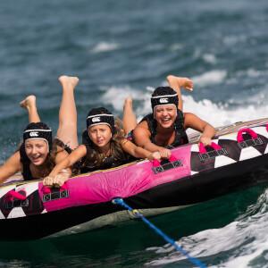 Yas Marina Yas Marina: The new fully integrated fitness and lifestyle destination 4