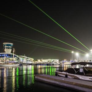 Yas Marina Yas Marina Announces Exciting Track View Berths for the 2014 FORMULA 1 ETIHAD AIRWAYS ABU DHABI GRAND PRIX  2