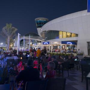Yas Marina Yas Marina Announces Exciting Track View Berths for the 2014 FORMULA 1 ETIHAD AIRWAYS ABU DHABI GRAND PRIX  6