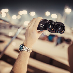 Yas Marina F1 and Winter Berthing  5